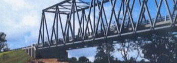 Kendall Bridge Rehabilitation Project