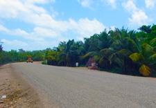 placencia_road